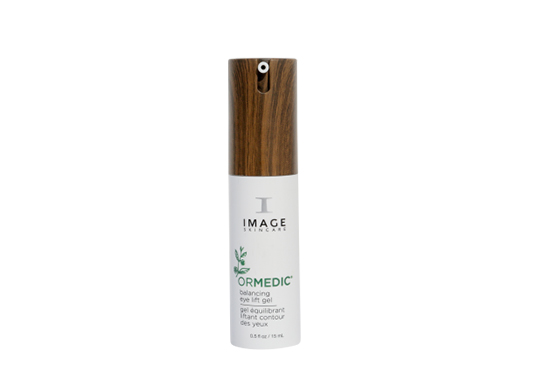 Gel giảm quầng thâm mắt Image Skincare Ormedic Balancing Eye Lift Gel