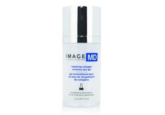 kem trẻ hóa và tái tạo collagen vùng mắt