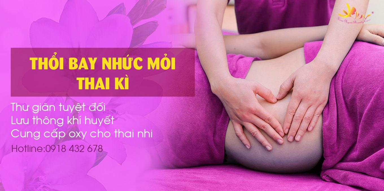 massage body bầu tại bình dương
