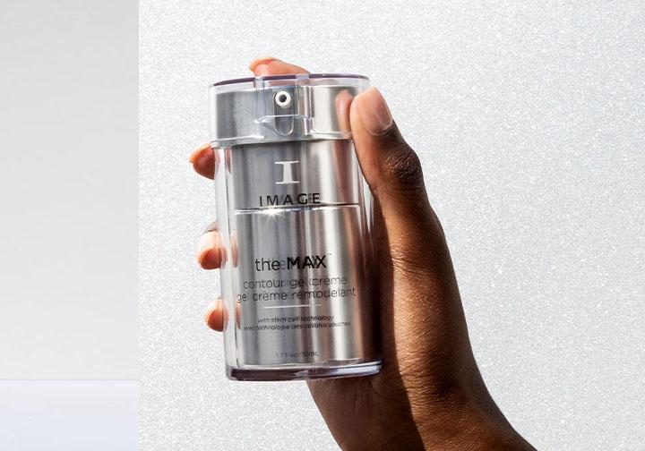 Kem chống nhăn, nâng da chống chảy xệ Image Skincare The MAX Contour Gel Crème 50ml