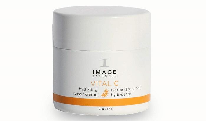 Image Vital C Hydrating Repair Creme – Kem dưỡng giảm kích ứng, làm dịu da tức thì