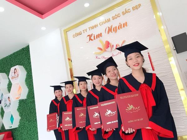 Đào tạo SPA - Giảm 70% học phí DUY NHẤT trong tháng 6