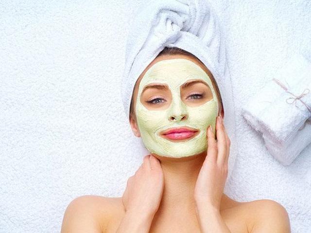 5 Công thức mặt nạ cho da hàng tuần