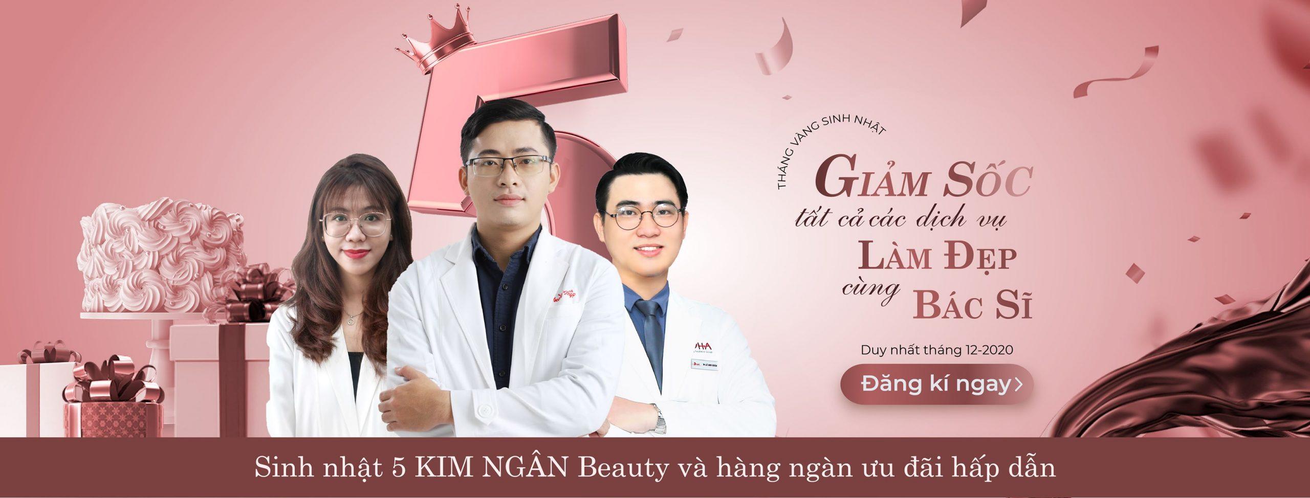 làm đẹp clàm đẹp cùng bác sĩ tại kim ngan beauty careùng bác sĩ tại kim ngan beauty care