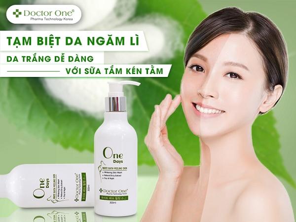 Sữa tắm kén tằm Hàn Quốc - Dưỡng da trắng hồng tự nhiên, cấp ẩm, giảm tình trạng da khô (3)