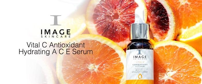 Serum chống oxy hóa và cung cấp dinh dưỡng VITAL C Hydating Antioxidant ACE serum