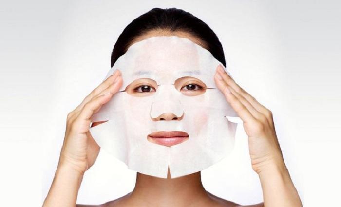 Bạn đã biết đắp mặt nạ giấy đúng cách Hiểu đúng để dưỡng da hiệu quả (1)