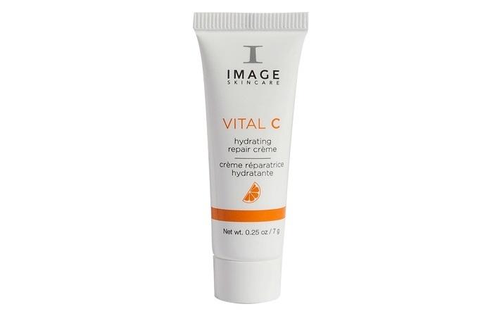 Kem dưỡng phục hồi da Image Vital C Hydrating Repair Crème – 7g