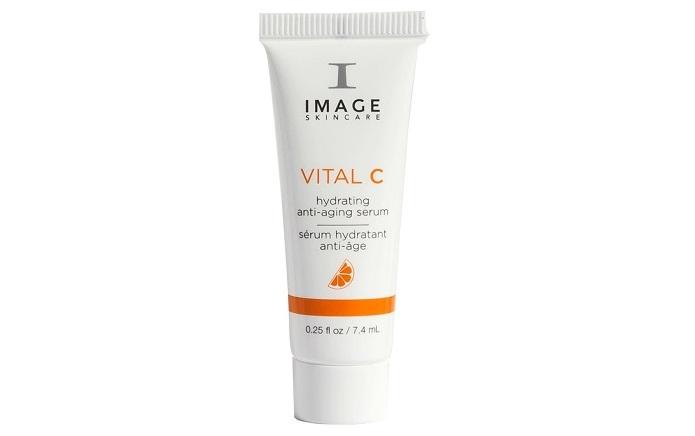 Serum dưỡng ẩm chống oxy hóa Image Vital C Hydrating Anti-Aging Serum -7.4ml