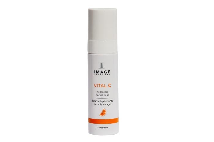 Xịt dưỡng chất, tăng cường sức sống Image Vital C Hydrating Facial Mist