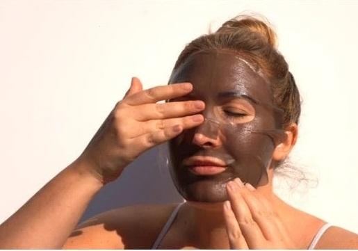 Mặt Nạ Sinh Học Chống Lão Hóa Da Image I Mask Anti-Aging Hydrogel 1
